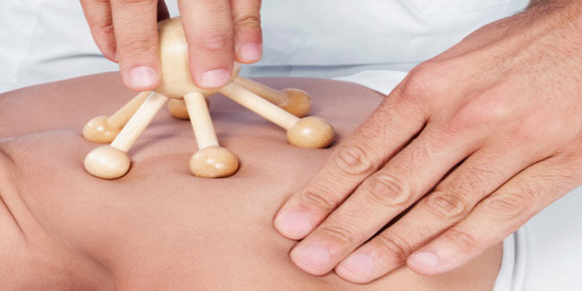Accupressure Points and massage